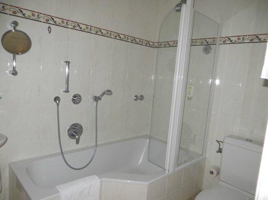 Kaiserin Elisabeth: bathroom