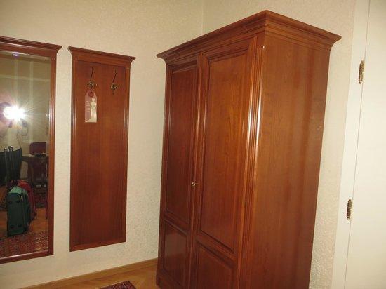 Kaiserin Elisabeth: room