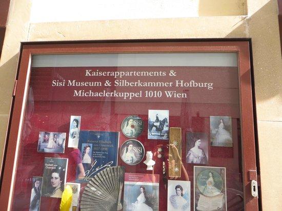 Kaiserin Elisabeth: Sissi world!