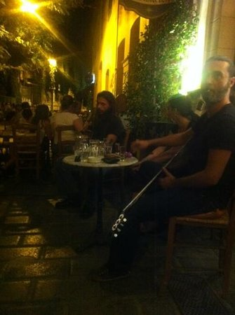 Kallipateira: quality music