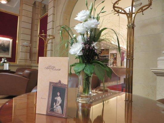 Kaiserin Elisabeth: lobby