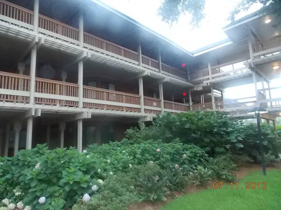 Embassy Suites Hilton Myrtle Beach Sc Vrbo