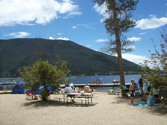 Western Riviera Lakeside Lodging & Events: Summer fun