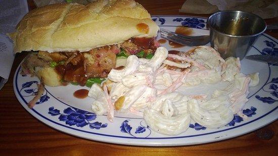Big Kahuna's BBQ