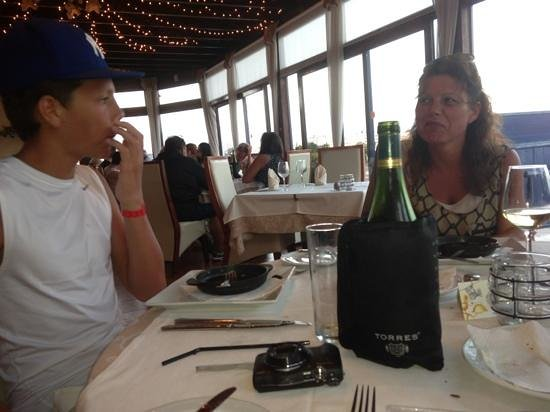 Restaurante Bocaina S.L. : Een onderschrift toevoegen