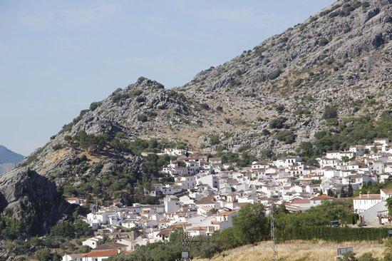 Casas de Montejaque: Dorpje Montejaque