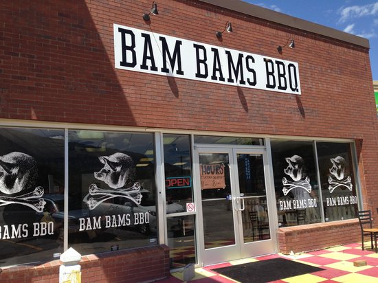 Image result for bam bam's restaurant