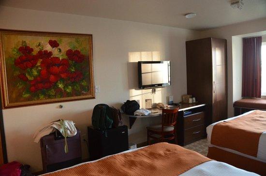 Microtel Inn & Suites by Wyndham Cheyenne: microtel Cheyenne