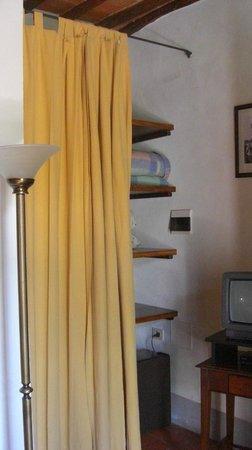 Hotel La Fonte del Cieco: Room4