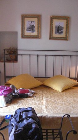 Hotel La Fonte del Cieco : Room3