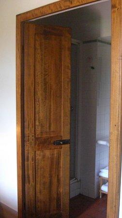 Hotel La Fonte del Cieco : Bathroom2