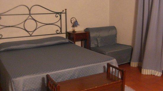 Hotel La Fonte del Cieco: Room5