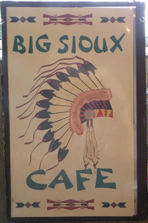 Big Sioux Cafe
