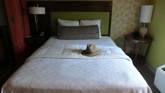 Home2 Suites by Hilton Lexington Park Patuxent River Nas, Md: Room 311