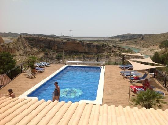 Casa Nido Calido: Een onderschrift toevoegen