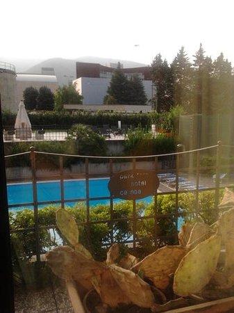 Foto de Park Hotel Ca Noa