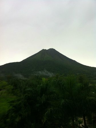 The Royal Corin Thermal Water Spa & Resort: Arenal Volcano