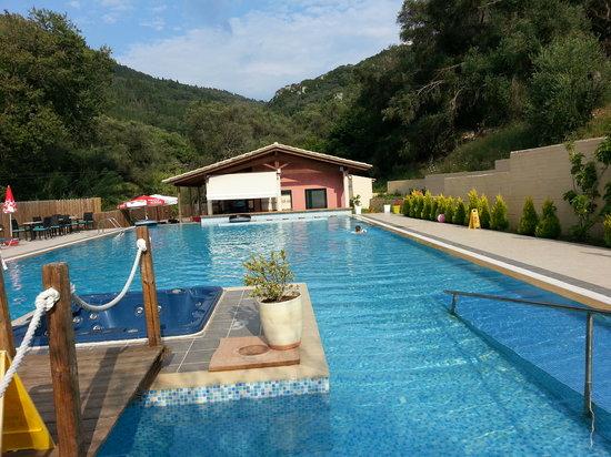 Marina Apartments : Marina Pool;)))