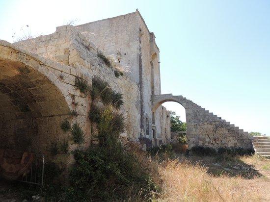 Masseria Fortificata di Cippano