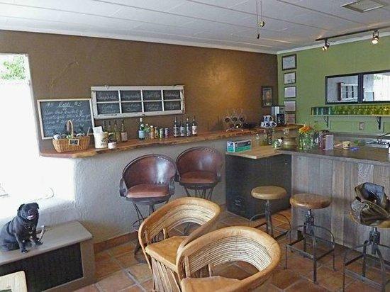 Vintage Wines in Hillsboro, New Mexico