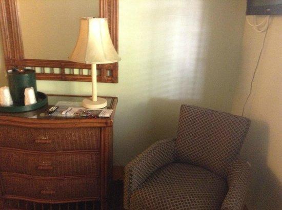 Merlin Guest House Key West: Room