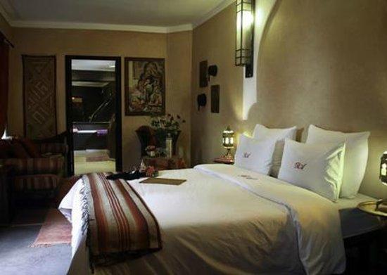 Riad Dar Lyna: Room3