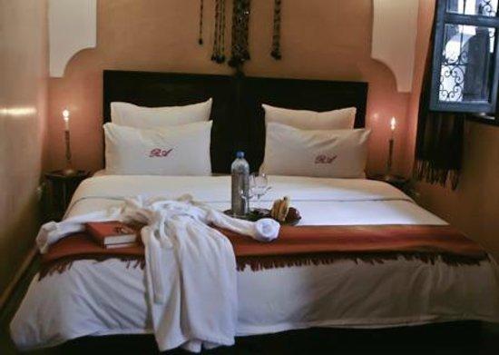 Riad Dar Lyna: Room4