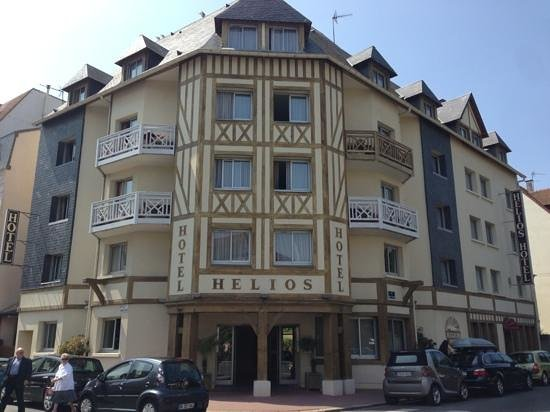 ibis Styles Deauville Centre Photo