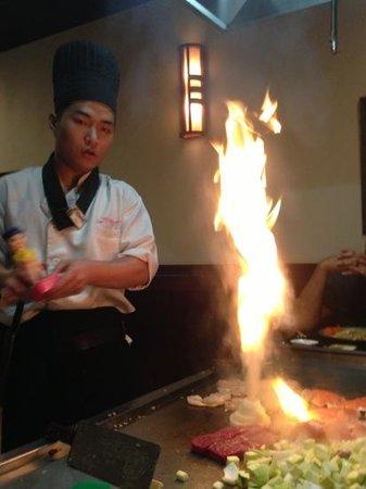 Fujiyama Seafood and Steak House Picture
