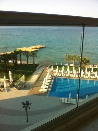 Boyalik Beach Hotel & Spa Cesme: Boyalık