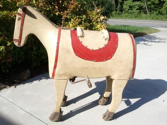 Hobby Horse Antiques