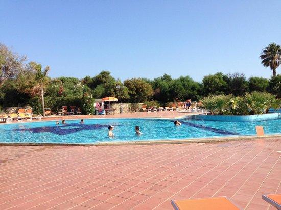 piscina picture of hotel conte di cabrera pozzallo