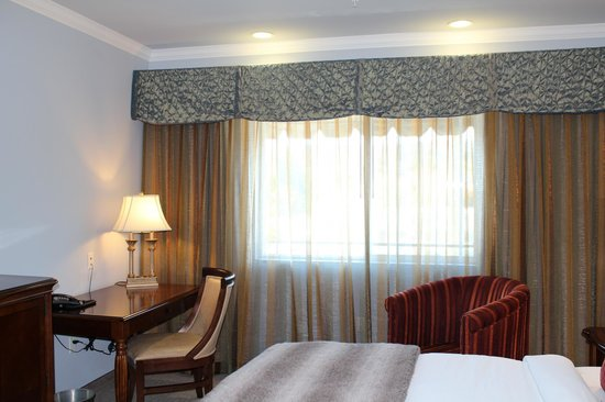 Villa Montes Hotel, an Ascend Collection Hotel : Room View #2