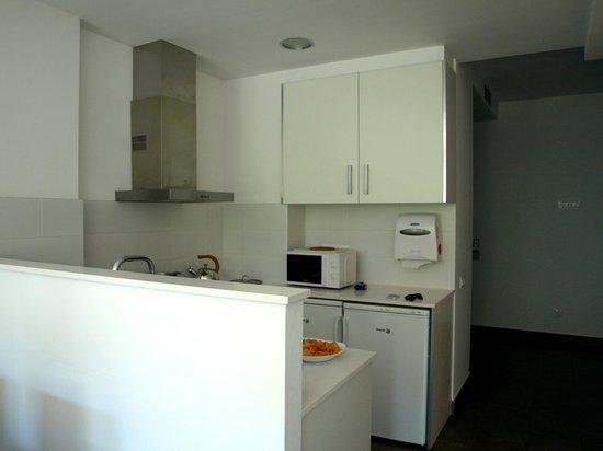 08028 apartments: Room