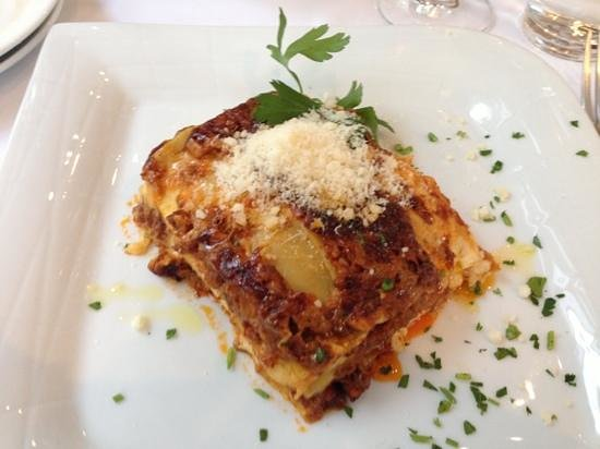 Ruffino Ristorante Italiano - TEMPORARILY CLOSED: Lasagne