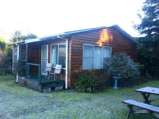 AAA Granary Accommodation: Gumnut Cottage