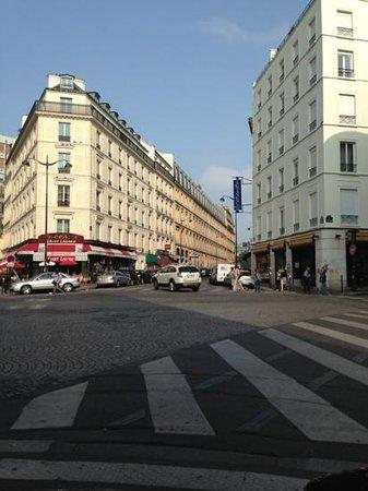 Restaurants Pres De La Gare St Lazare