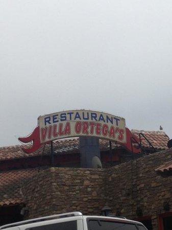 Villa Ortega's: anuncio!