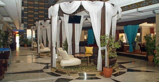 Beach Club Doganay: hotel