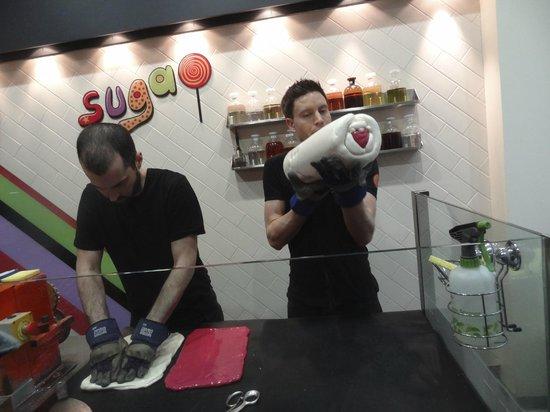 Suga-Melbourne Candy Kitchen: Suga