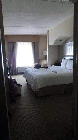 Inn at Wilmington: Room 409