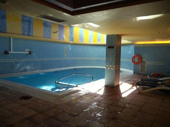 Hotel Antequera: SPA