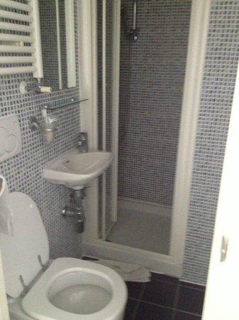 Studios2Let - North Gower: Salle de bain / toilettes