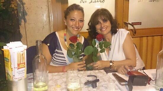 La Cantinola : rosas