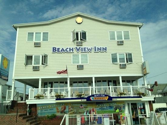Beach View Inn: Add a caption