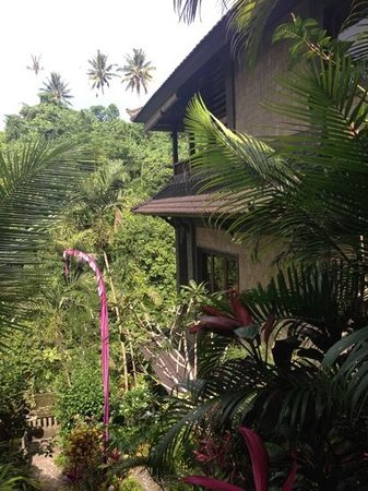 Bidadari Private Villas & Retreat - Ubud ภาพถ่าย