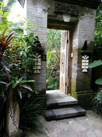 Bidadari Private Villas & Retreat Foto