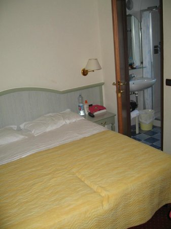 Hotel Rosa dei Venti: camera 301