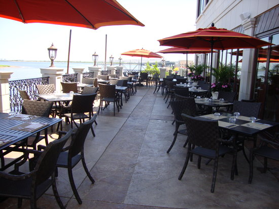 Waterfront Dining Picture Of Vetro By