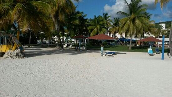 Jolly Beach Resort & Spa: Jolly Beach